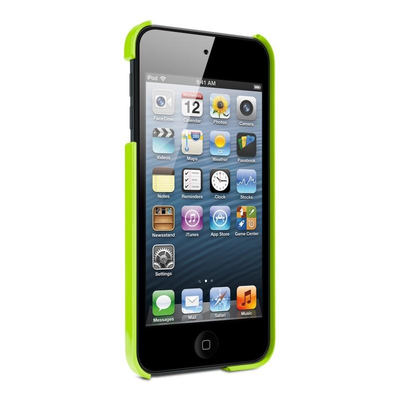 Lego Builder Case iPod Touch 5G Grass Green