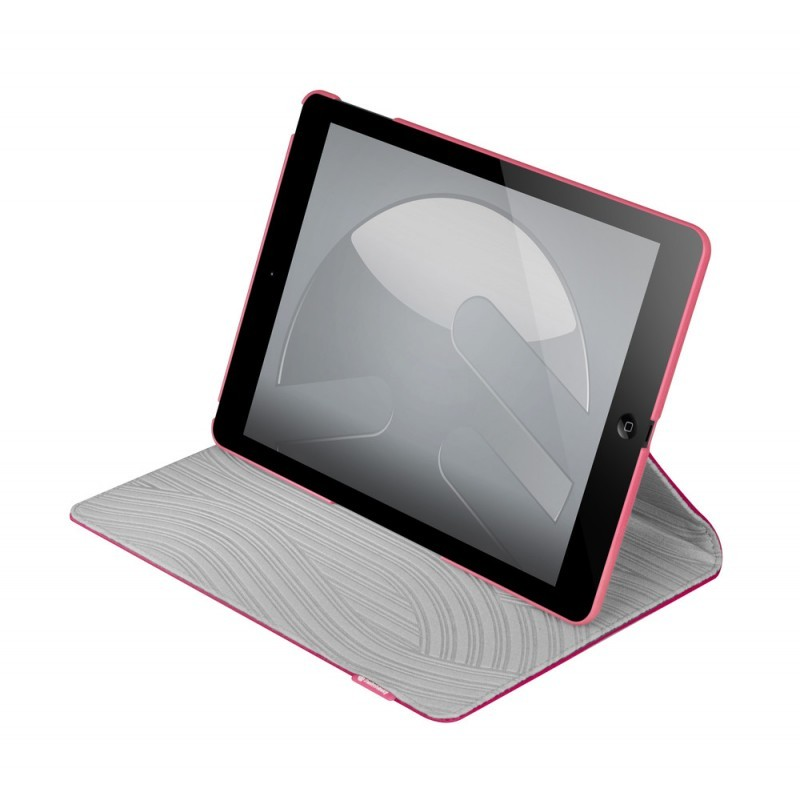 SwitchEasy Canvas iPad Air Pink