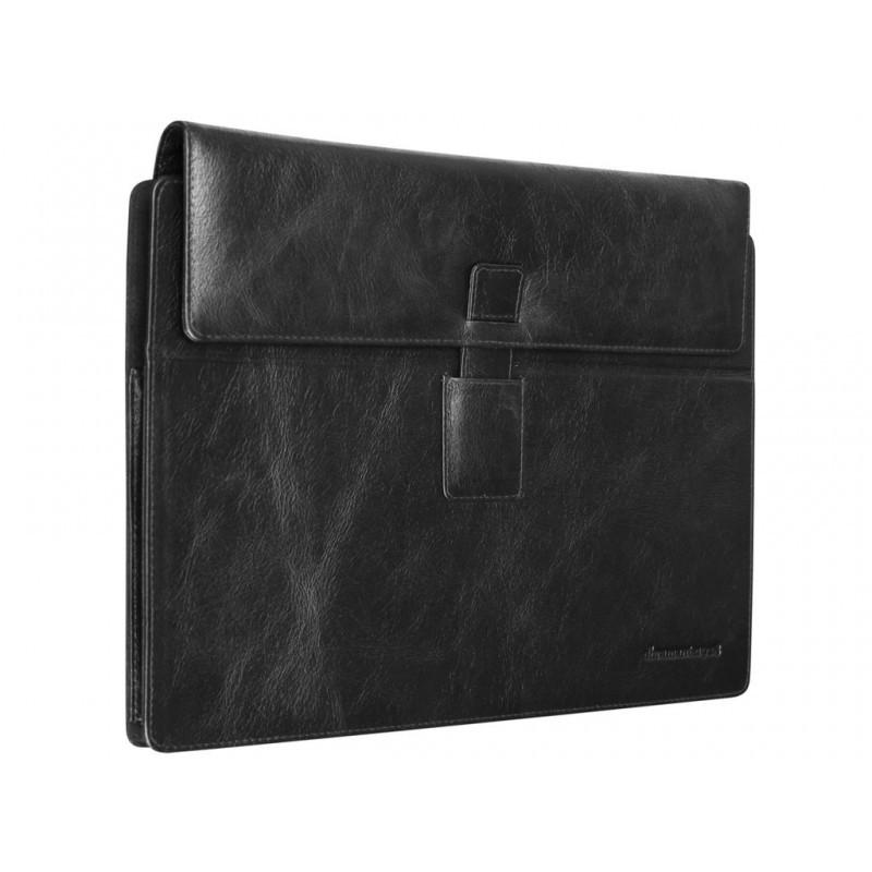 dbramante1928 Hellerup Folio Microsoft Surface Pro 3 / 4 zwart