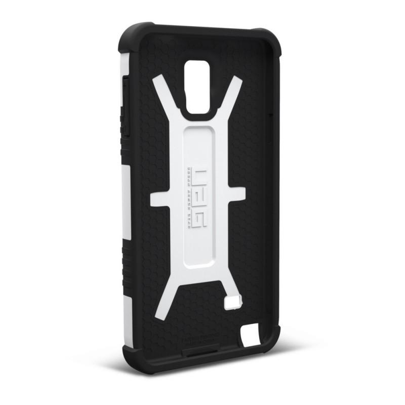 Urban Armor Gear Navigator Galaxy Note 4 White