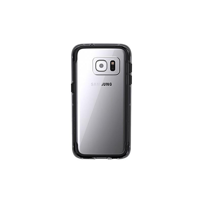 Griffin Survivor Core Galaxy S7 zwart/clear