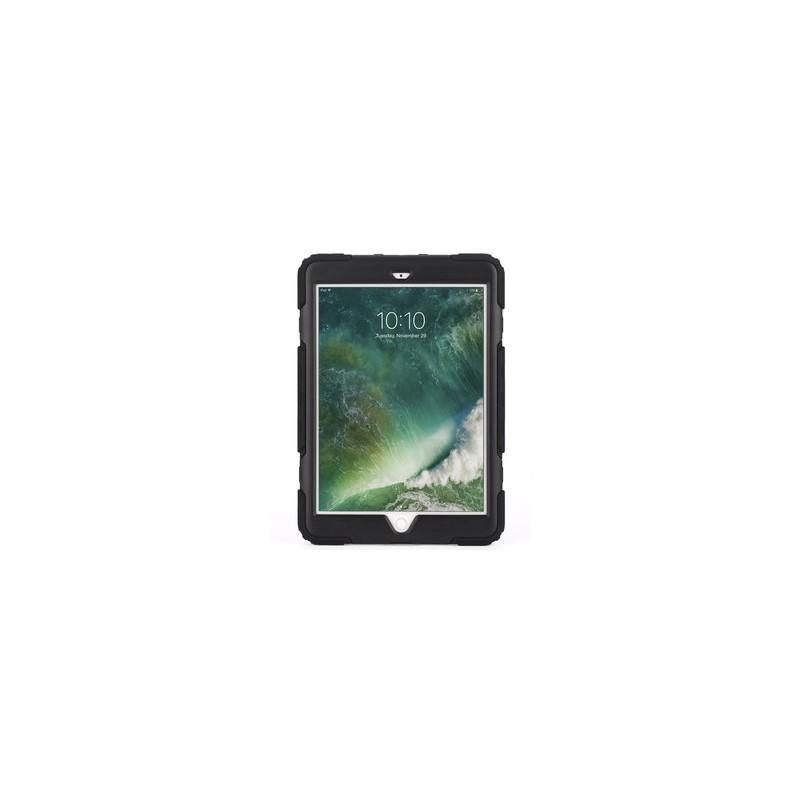 Griffin Survivor All-Terrain Case iPad 2017 zwart