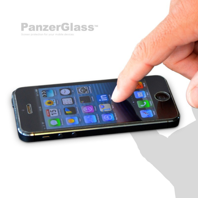 PanzerGlass Galaxy A7 Screenprotector