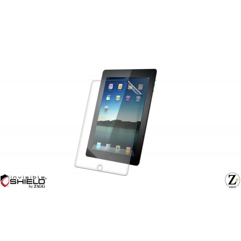 ZAGG invisibleSHIELD iPad 2 / 3 / 4 Screenprotector