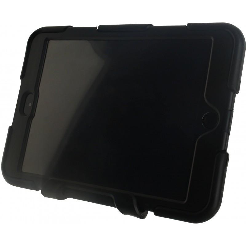 Xccess Survivor Case iPad Mini 4 zwart