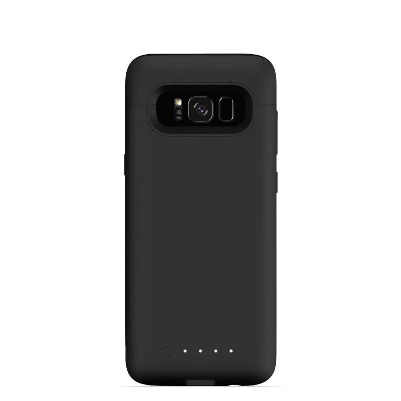 Mophie juice pack Wireless Galaxy S8 zwart