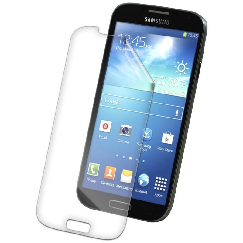 ZAGG invisibleSHIELD Galaxy S4 Screenprotector