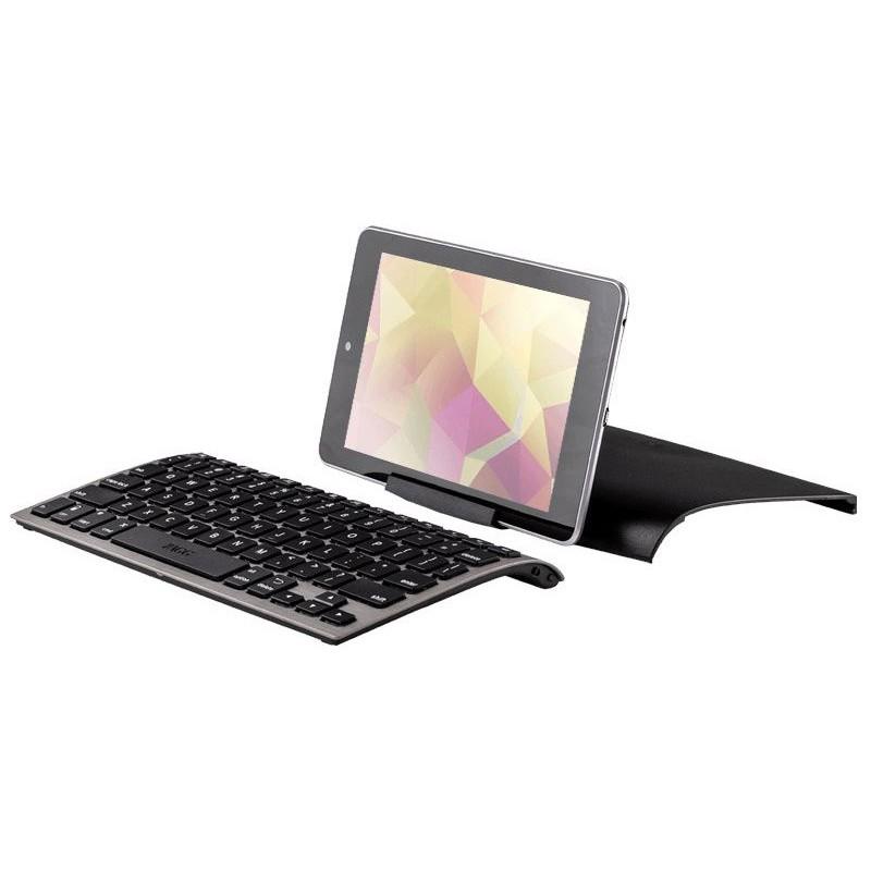 ZAGG ZAGGkeys Universal Bluetooth Keyboard + Stand