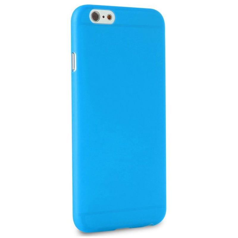 Puro UltraSlim  0.3 mm Cover iPhone 6 Plus Blue