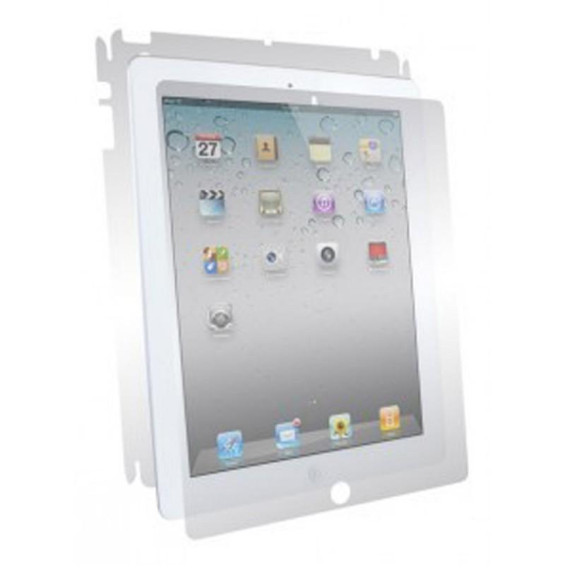 UltraTough iPad 2 / 3 / 4 Full Body Clear