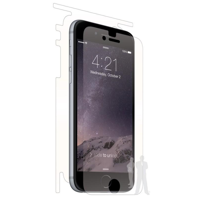 Bodyguardz UltraTough iPhone 6 / 6S Full Body Clear