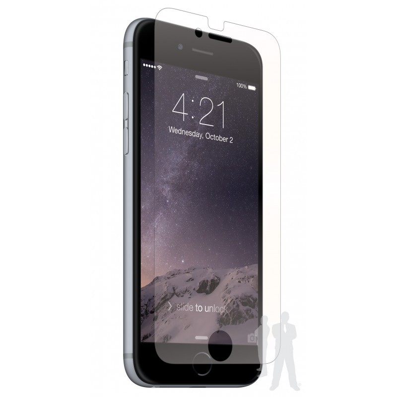UltraTough iPhone 6 Plus / 6S Plus Screenprotector Clear