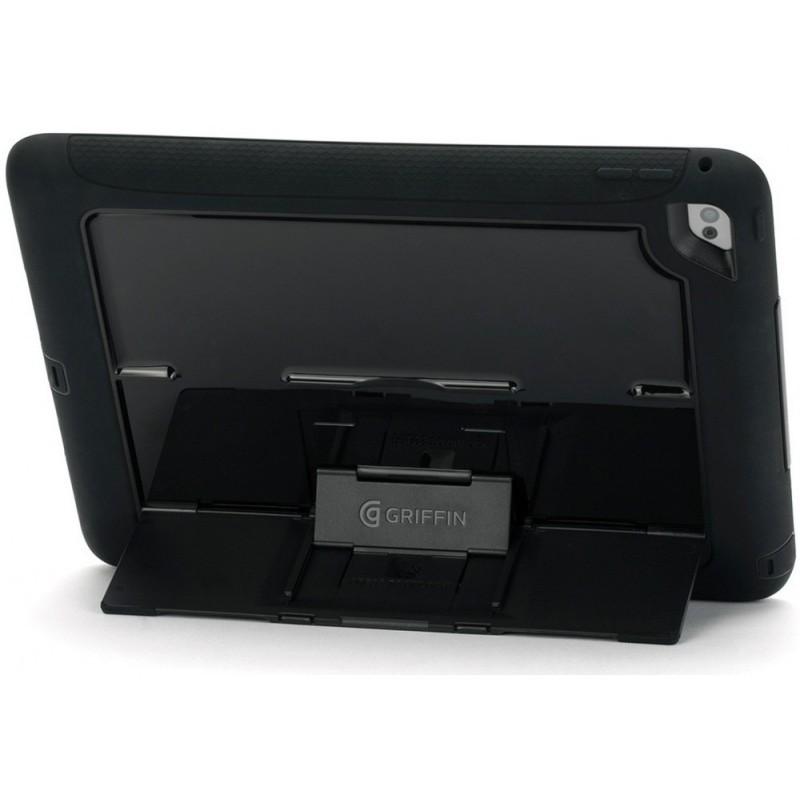Griffin Survivor Slim iPad Pro zwart
