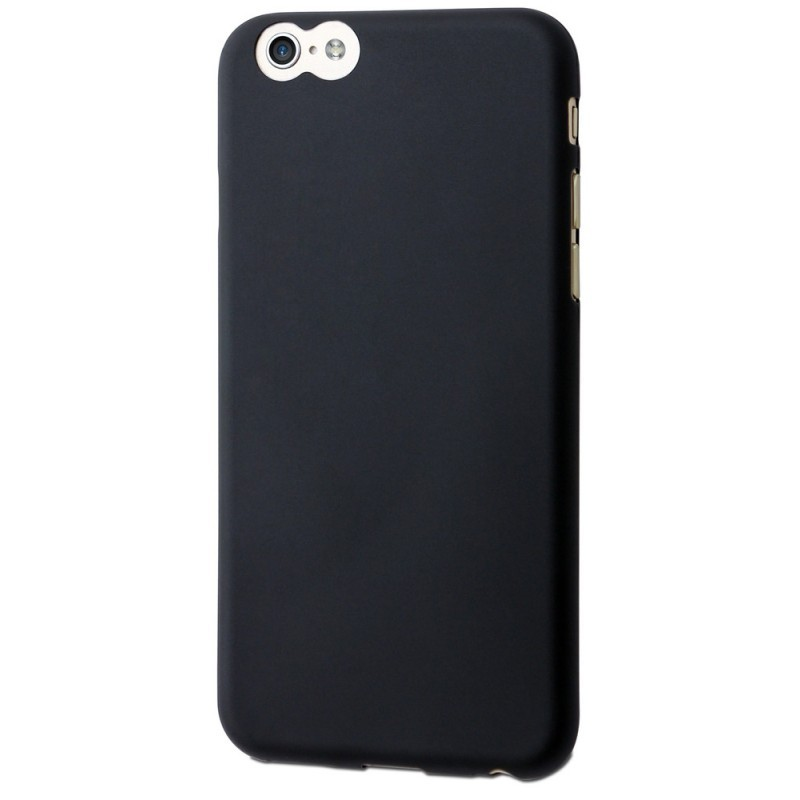 Muvit ThinGel Case iPhone 6(S) zwart
