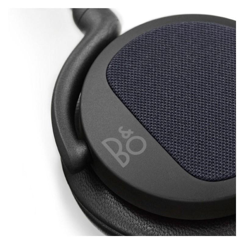 Beoplay hoofdtelefoon H2 carbon blue