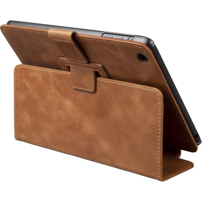 dbramante1928 Roskilde iPad mini 1 / 2 / 3 Leather Folio Golden Tan