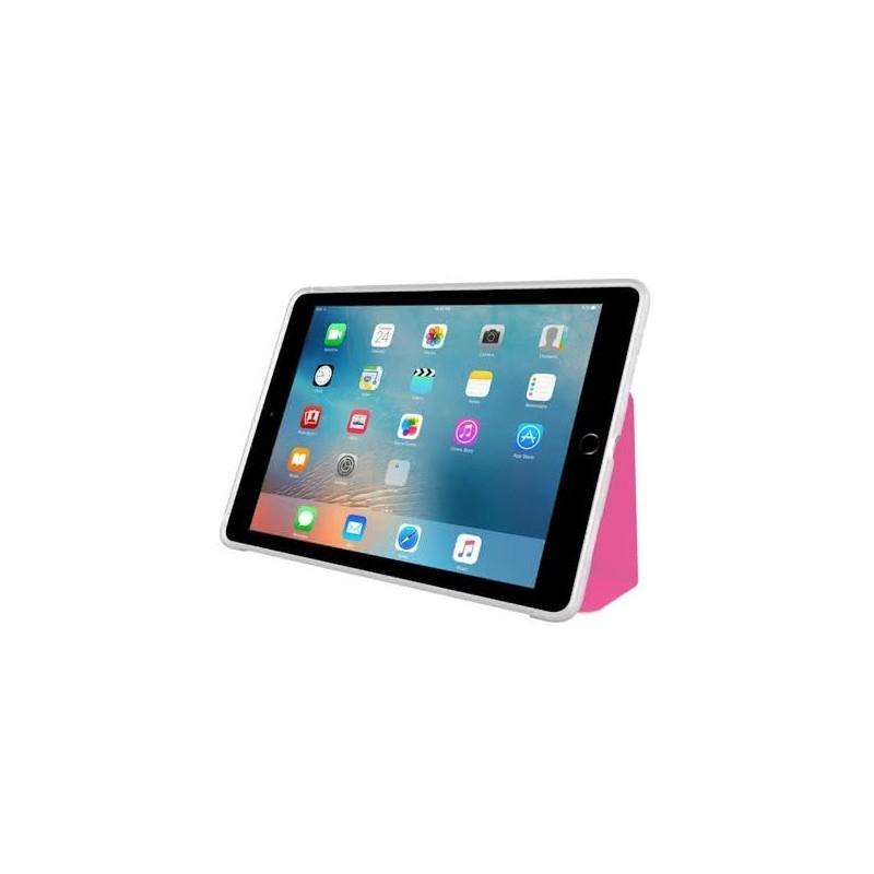 Incipio Clarion iPad 2017 roze