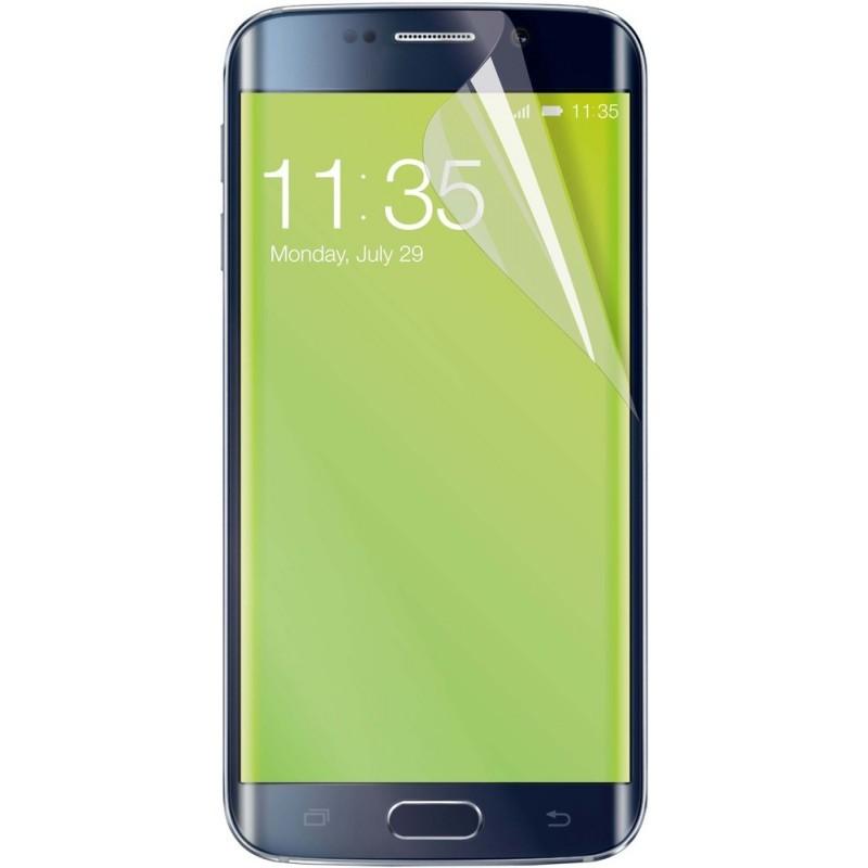 Muvit Screenprotector Galaxy S6 Edge Plus Glossy