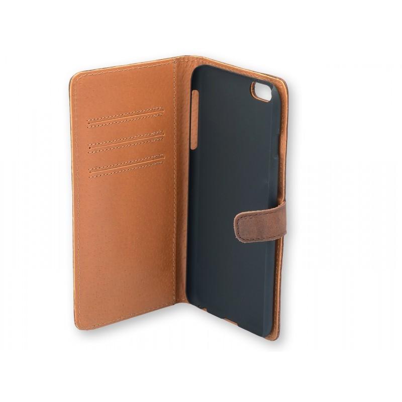 Arizona CC iPhone 6 Plus / 6S Plus Nut