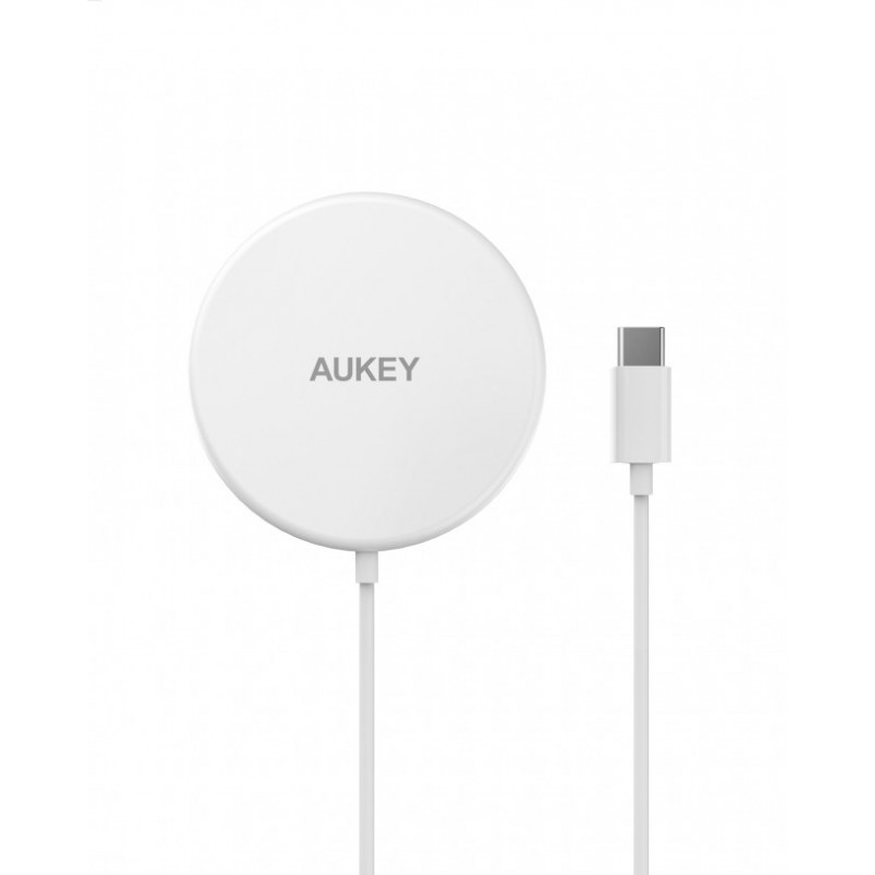 Aukey Aircore Wireless Charger 15W wit
