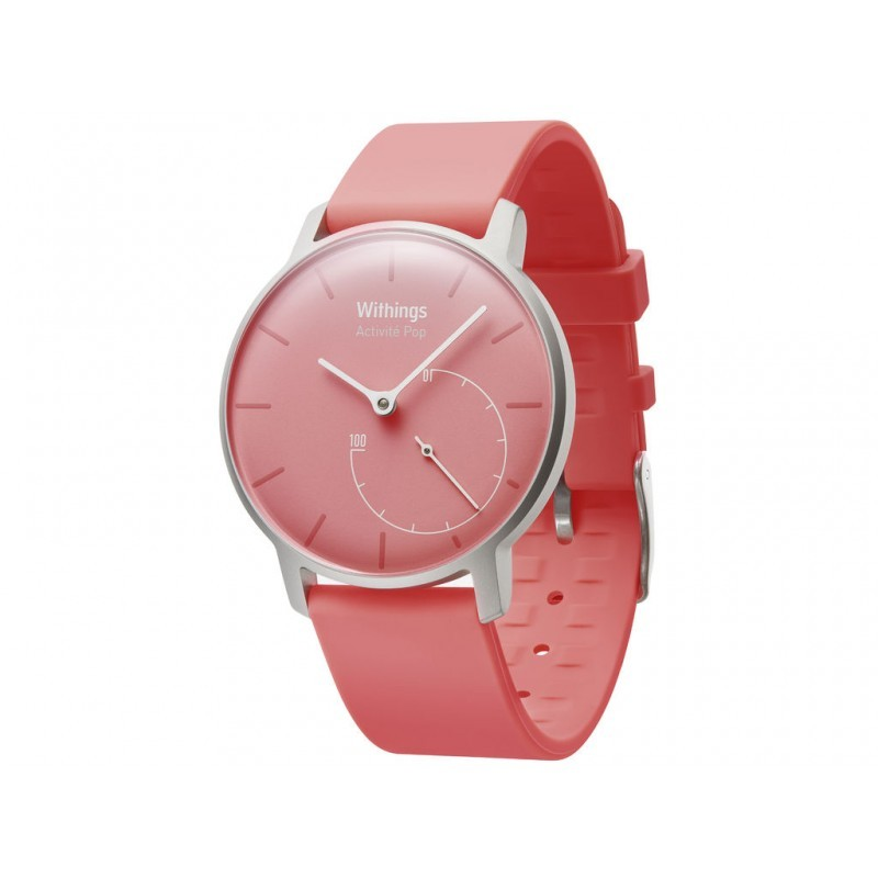 Withings Activite POP coral pink