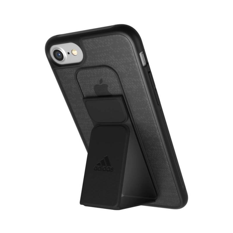 Adidas SP Grip Case iPhone 6(S) / 7 / 8 / SE 2020 zwart