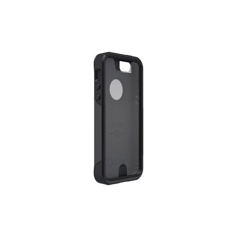 Otterbox Commuter case iPhone 5(S)/SE zwart