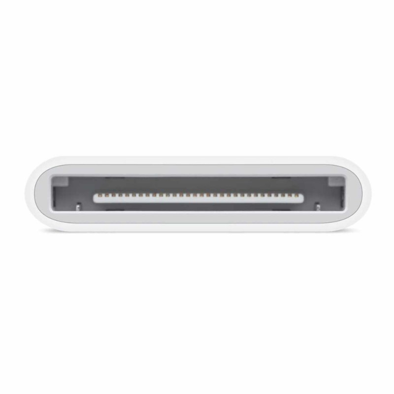 Apple Lightning-naar-(30 pens)-adapter MD823ZM/A