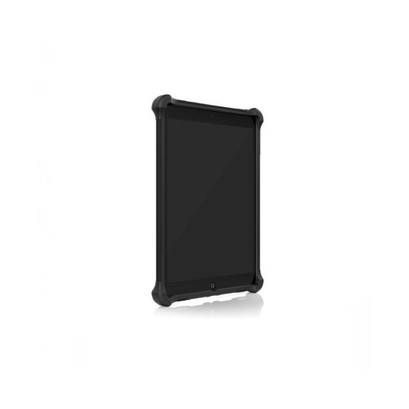 Ballistic Tough Jacket Case iPad Air 1 zwart