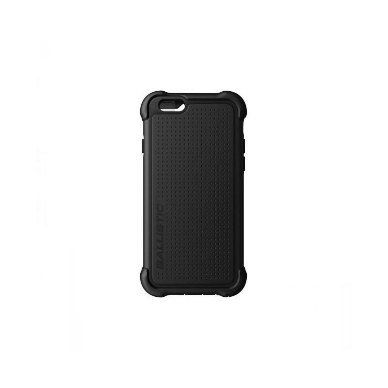 Ballistic Tough Jacket Maxx Case iPhone 6(S) zwart
