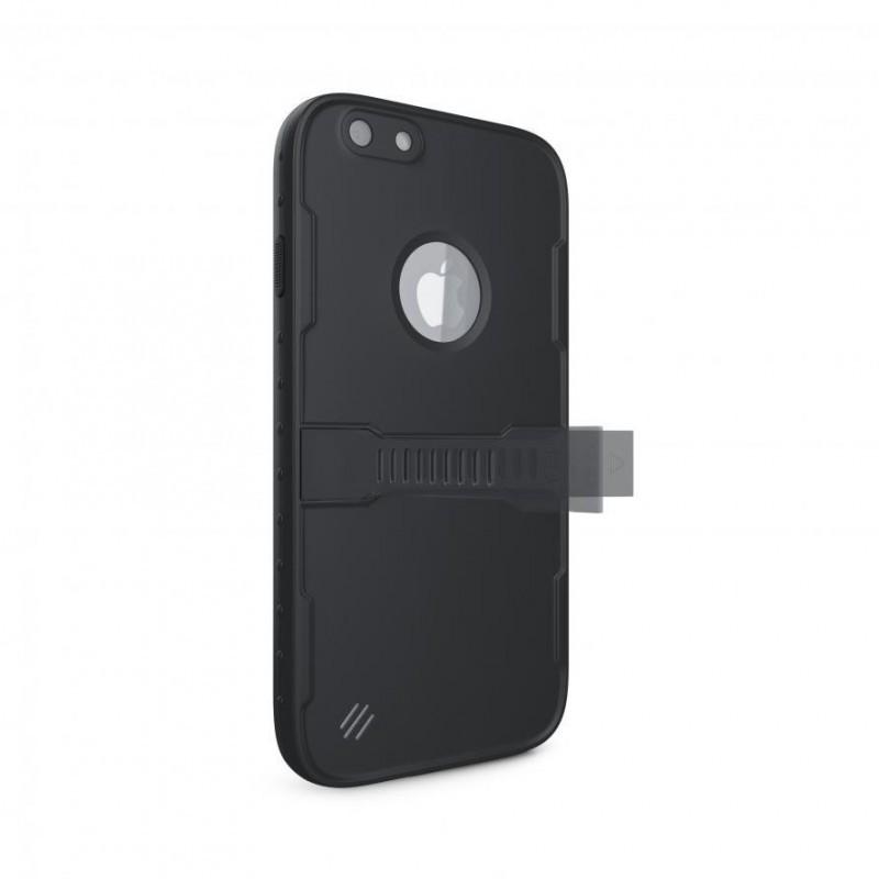 BeHello Waterproof Case iPhone 6(S) zwart