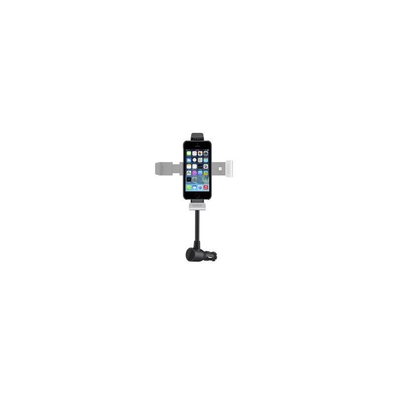 Belkin iPhone 5(S) autohouder voor navigatie en opladen