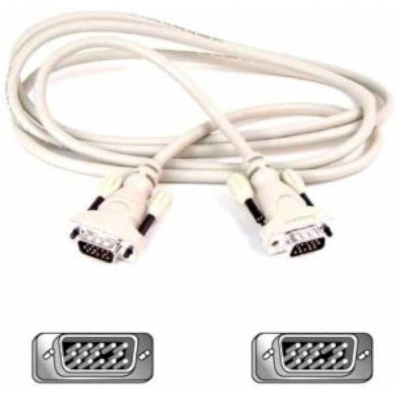 Belkin VGA monitorkabel (1,80 m)