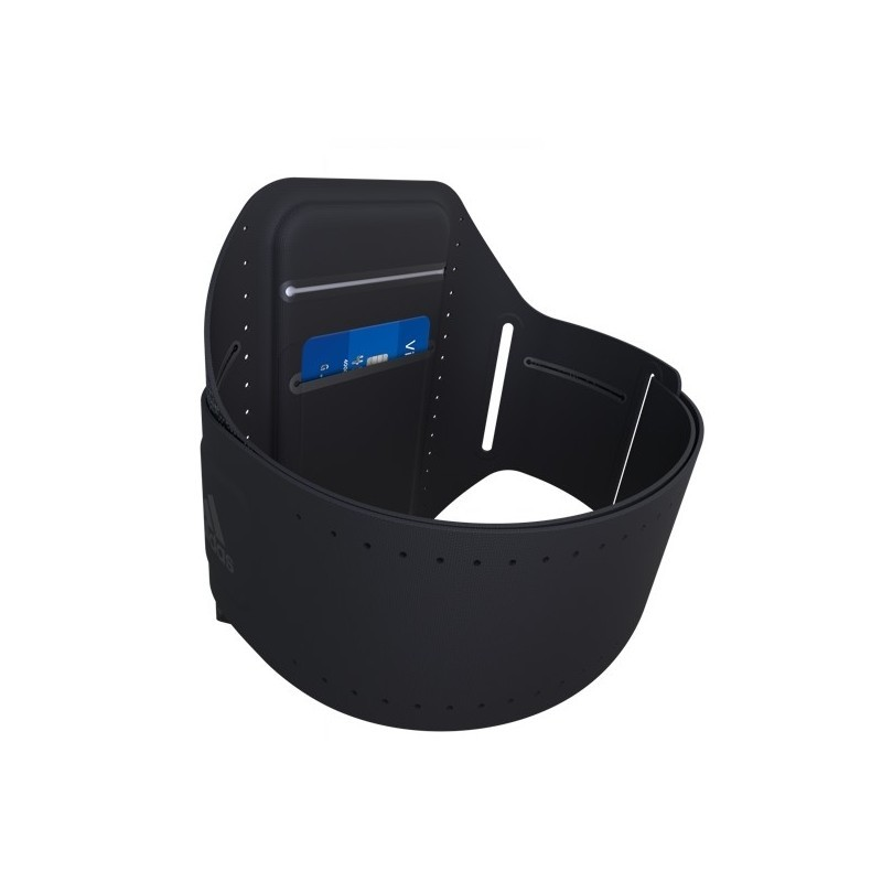 Adidas SP Sport Armband Size L SS17 zwart