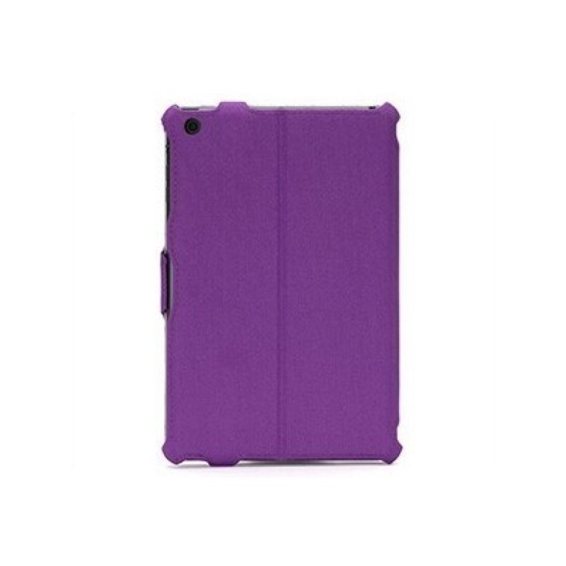 Griffin Journal Booklet case iPad Mini 1/2/3 paars