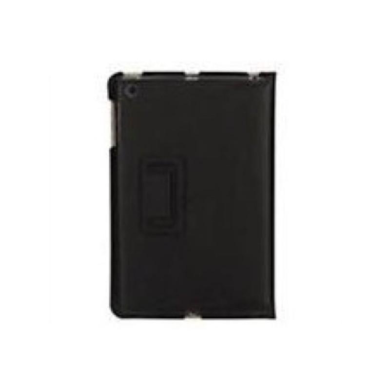 Griffin Slim Booklet case iPad Mini 1/2/3 zwart
