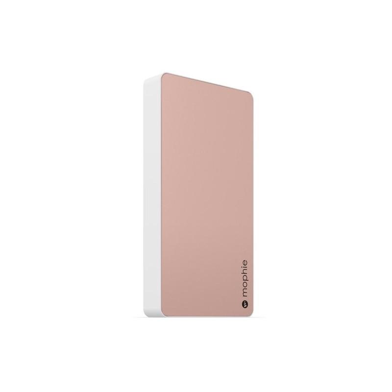 Mophie Powerstation XL 10000mAh rosé goud
