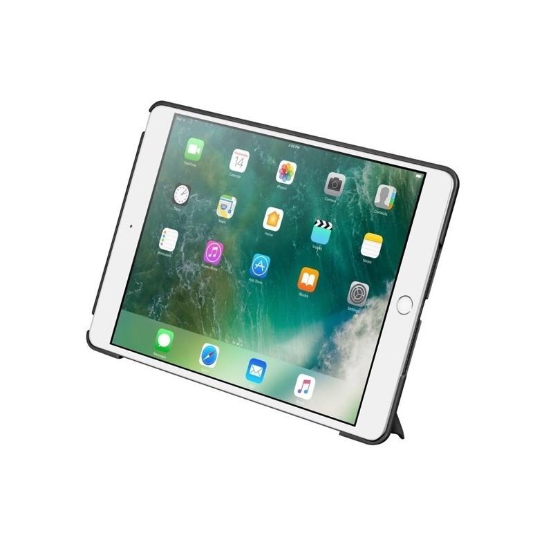 LAUT Trifolio iPad Pro 10.5'' / iPad Air 2019 zwart