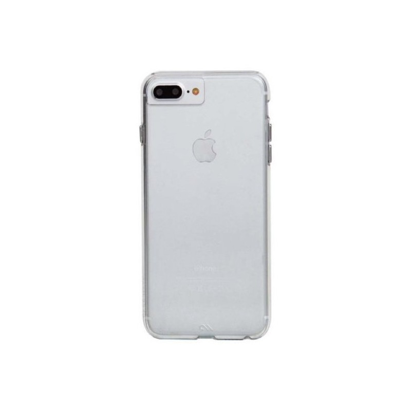 Case-Mate Barely There iPhone 6(S)/7/8 transparant
