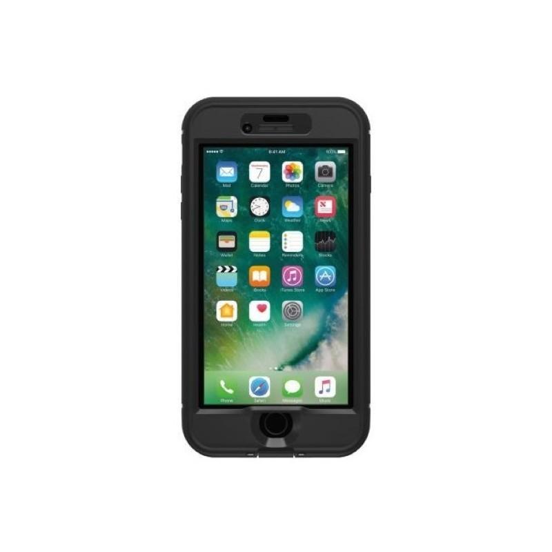 Lifeproof Nüüd iPhone 7 Plus zwart