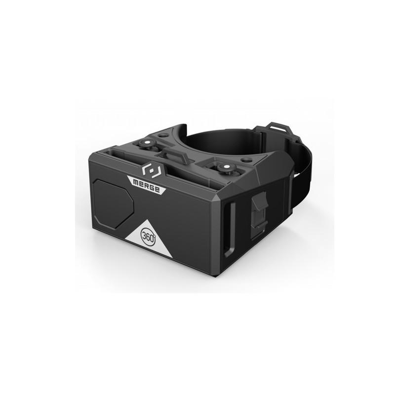 Merge Virtual-Reality bril grijs