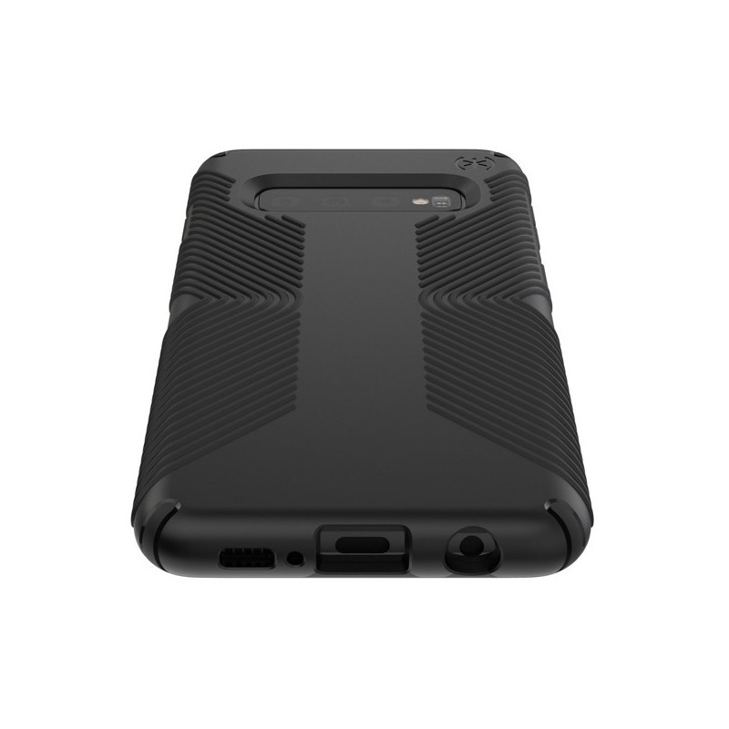 Speck Presidio Grip Samsung Galaxy S10 zwart
