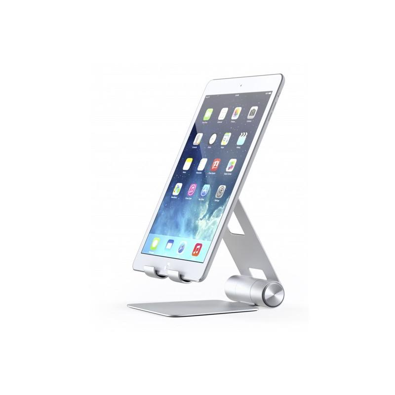 Satechi Aluminium Foldable Stand zilver