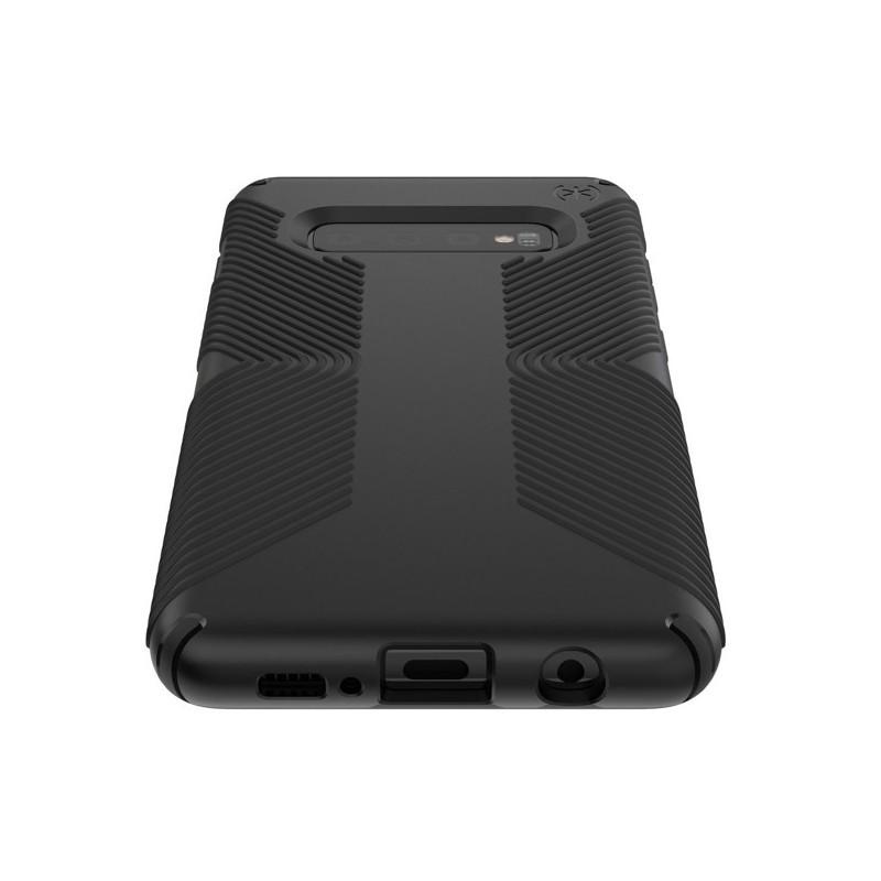 Speck Presidio Grip Samsung Galaxy S10 Plus zwart