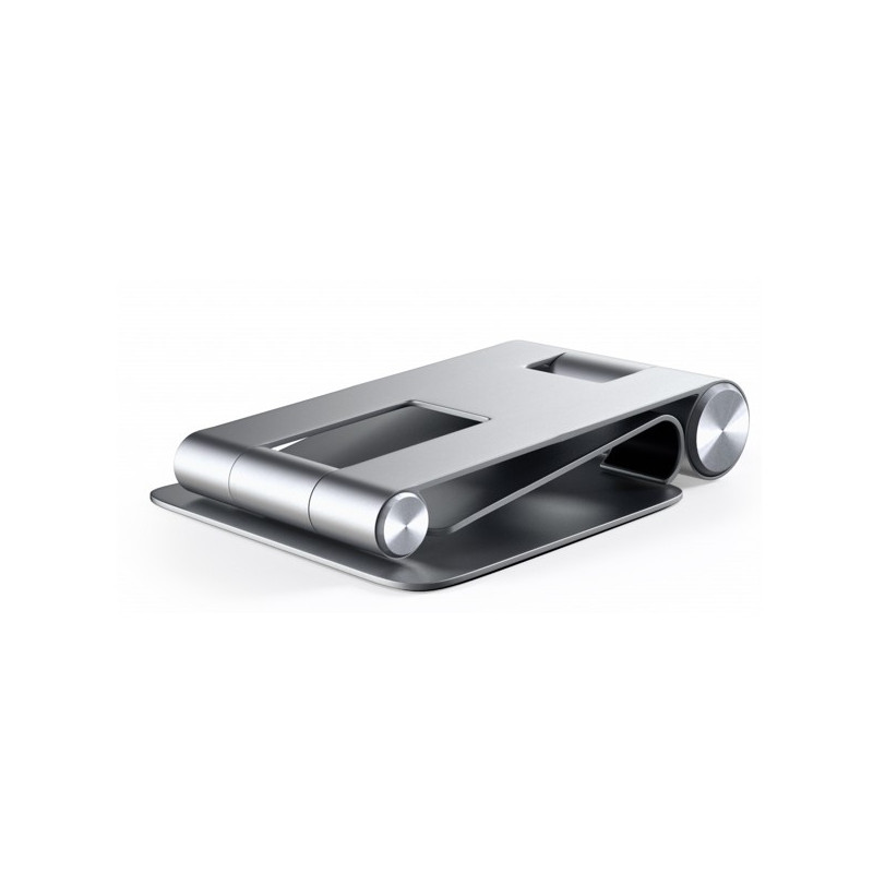 Satechi Aluminium Foldable Stand grijs