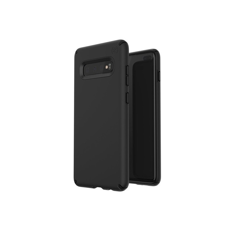 Speck Presidio Pro Samsung Galaxy S10 Plus zwart
