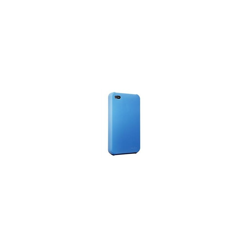 SuperLight Summertime iPhone 4 Hardcase Blue