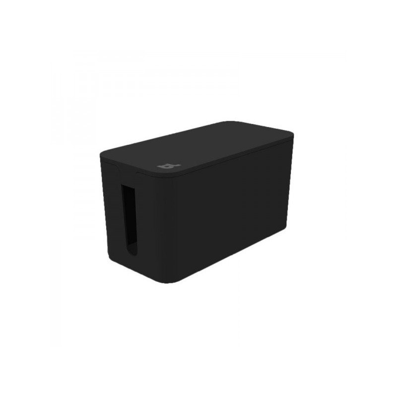 Bluelounge CableBox Mini zwart (CBM-BL)
