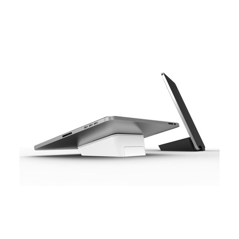 Bluelounge Nest tablet stand zwart (NS-BL)
