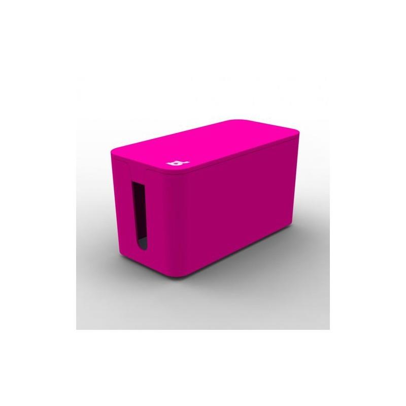 Bluelounge CableBox Mini roze